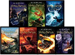 hp illustrated editions