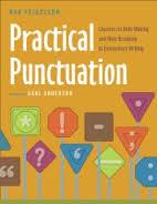 practical punctuation