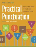 practical punctuation